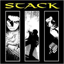 Stack - Mondonervaktion